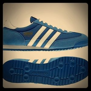 Adidas dragon Adidas (new with box)